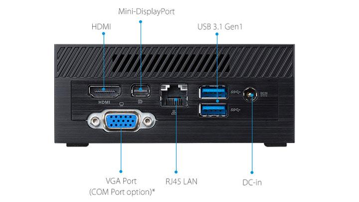MINI PC PN40 Image 17