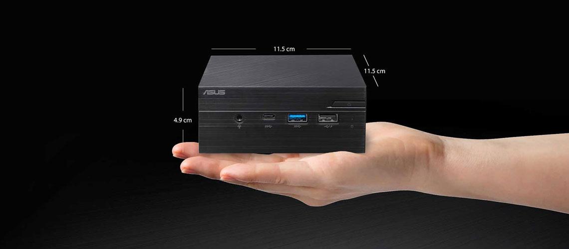 MINI PC PN40 Image 8