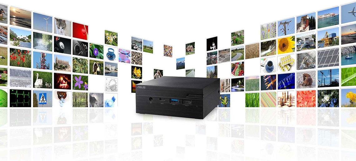 MINI PC PN40 Image 7